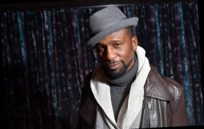 Leon Robinson Was Not Initially Supposed To Play David Ruffin in 'The Temptations' Mini-Series