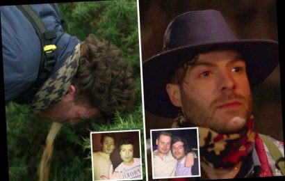 I'm A Celeb's Jordan North is 'terrified of everything' and will walk up 17 floors of stairs as he's scared of lifts