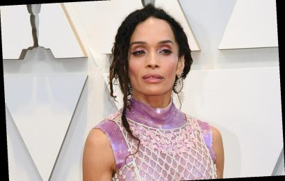 Who is Jason Momoa's wife Lisa Bonet and what's the age gap – The Sun