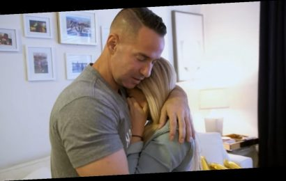 Mike Sorrentino is 'desperate' to be a father — Jersey Shore star says having babies with wife Lauren is on his bucket list