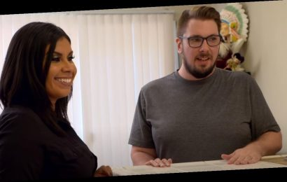 90 Day Fiance rumors: Did Colt Johnson propose to Vanessa Guerra? Did she say yes?