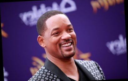 'Aladdin:' Is That Actually Will Smith Singing as the Genie?