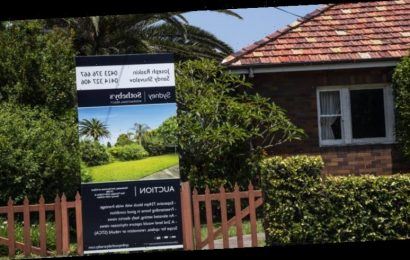 Dipping into super for first-home deposit gains crossbench support