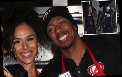 Who is Nick Cannon's rumored pregnant ex-girlfriend Brittany Bell?