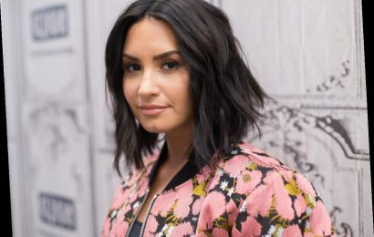 Demi Lovato Won't Address Max Ehrich Breakup Beyond 'Still Have Me': 'I Let the Music Comment on It'