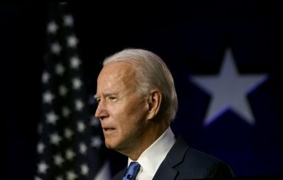 Joe Biden's Nov. 6 Speech About The Election Was All About Unity