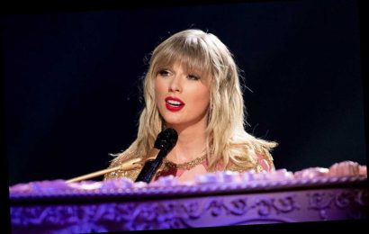 Taylor Swift Promised to Re-record Her Songs After Scooter Braun Sold Her Masters
