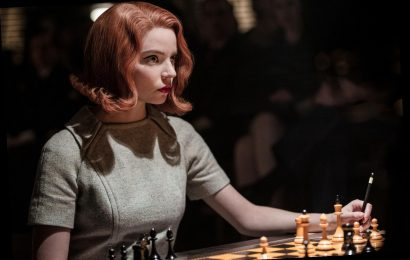 The Queen's Gambit Sets Netflix Viewing Record for Scripted Limited Series