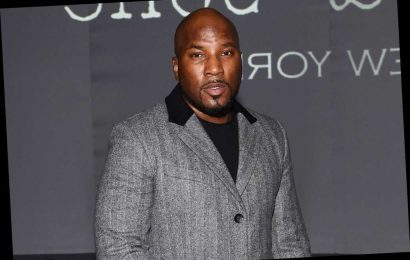 Jeezy Says New Album Recession 2 'Embodies' What It Means to Be a 'Strong Black Man'