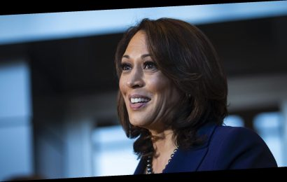 This Video of Kamala Harris Calling Joe Biden to Congratulate Him on Election Win Is Pure Joy