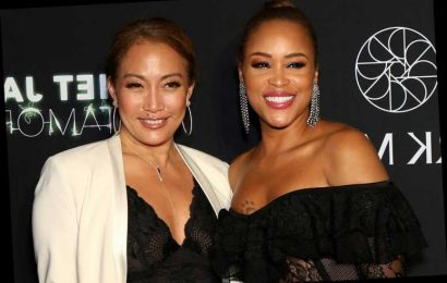 Carrie Ann Inaba Says The Talk Is 'Looking' to Fill the Open Co-Host Spot After Eve's Departure