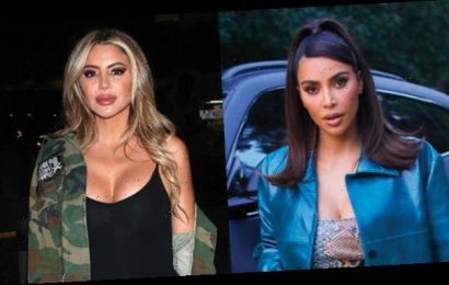 Larsa Pippen Will Be Cut Off From Kardashians For Good After Spilling Family Secrets: 'They'll Never Be Friends With Her Again'