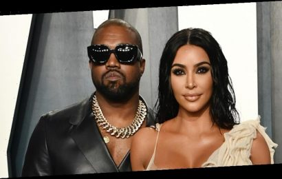 Kanye West's 'Lost In The World' Came From A Poem He Wrote Kim Kardashian For Her Birthday
