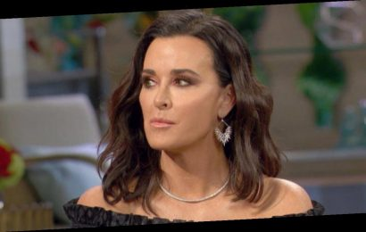 Kyle Richards & Kathy Hilton sibling rivalry fuels 'clash of egos' on RHOBH
