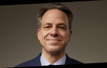 How much money is Jake Tapper actually worth?