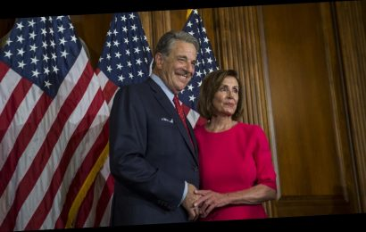 The Truth About Nancy Pelosi's Marriage
