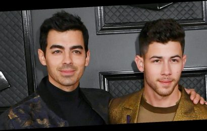Nick Jonas is Gushing About Joe Jonas & Sophie Turner's Daughter Willa!