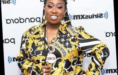 The Touching Way Missy Elliott Made a Struggling Bride's Wedding Dream Come True