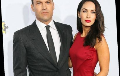 Megan Fox ''Reached Her Breaking Point'' With Brian Austin Green Before Instagram Callout