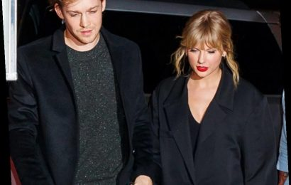 Taylor Swift Makes Rare Comment About Her Relationship With Joe Alwyn