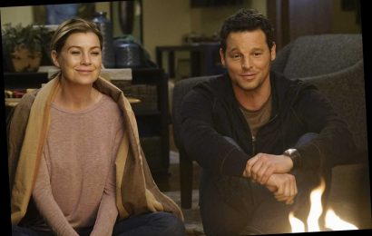 This Week's 'Grey's Anatomy' Season Premiere Could Be Its Last