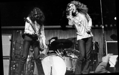 Why Led Zeppelin's 'Baby Come On Home' Didn't Make It Onto the 1st Zep Album