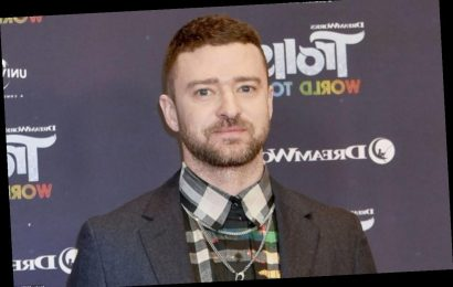 Justin Timberlake Tells Teen with Cerebral Palsy to Keep Sharing Joy With Wheelchair-Accessible Van