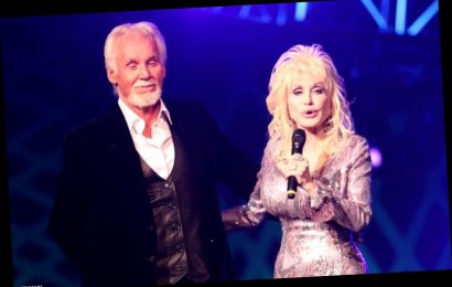 Dolly Parton Spills on Kenny Rogers' Part in the Long-Gap Between Her Christmas Albums