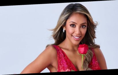 Tayshia Adams' First 'Bachelorette' Promo Teases Lots of Tears
