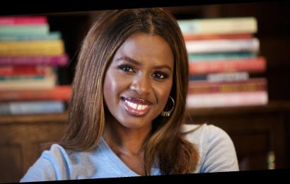 "June Sarpong recalls the reality of ""gaslighting"" at work"