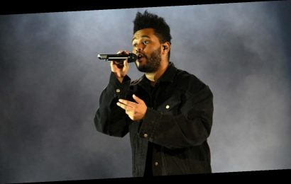 2020 AMAs: The Weeknd to Give 1st TV Performance of 'Save Your Tears'