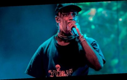 Travis Scott Launches Cactus Jack Foundation to Offer Scholarships and Creative Programs