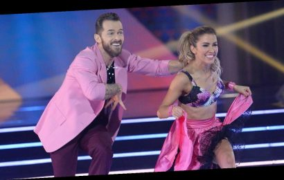 'DWTS': Artem Says Carrie Ann's Criticism of Kaitlyn Feels 'Personal'