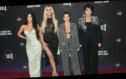 Kris Jenner's Family Honors Her 65th Birthday With Posts, Celebration