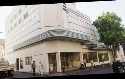 Kings Cross art deco theatre, once George Miller HQ, is now one step closer to opening