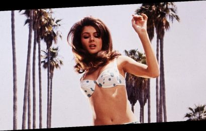 Playboy model and actress Pamela Tiffin dies of 'natural causes'