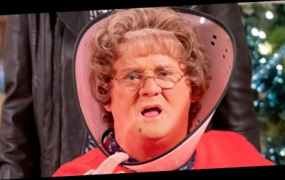 Mrs Brown's Boys stars fear show will be ratings flop after years of decline