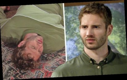 Emmerdale spoilers: Jamie Tate 'left for dead' but who attacked him? 5 suspects unveiled