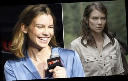 The Walking Dead's Lauren Cohan announces new project away from Maggie role: 'Honoured!'