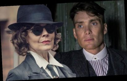 Peaky Blinders season 6: Polly Gray murders Tommy Shelby as she chooses to protect Michael
