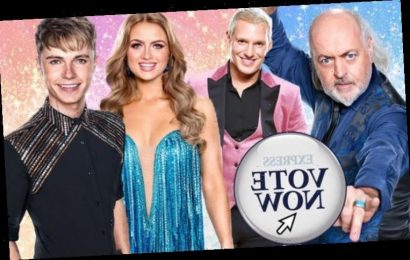 Strictly Come Dancing winner: Who deserves to win? Bill, Maisie, Jamie and HRVY make final