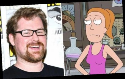 Rick and Morty showrunner snaps at Summer star in unearthed backstage footage: 'Finish!'