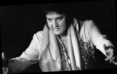Elvis Presley new research finds 'drug abuse didn't kill him but health issues from birth'