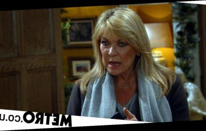 Spoilers: Emmerdale reveals Kim's huge return storyline