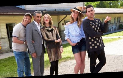 16 Facts From the Schitt's Creek Documentary That Will Only Amplify Your Love