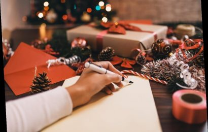 8 Holiday Crafts From TikTok To Make On Christmas Day With Your House Crew