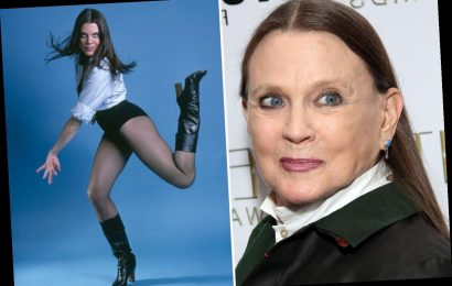Who was Ann Reinking and what was her cause of death?