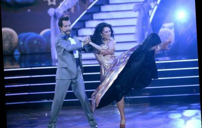 'DWTS': Cheryl Burke and AJ McLean Get Candid About Their Sobriety Journey