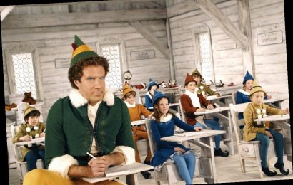 'Elf' Star Will Ferrell Secretly Filmed These Classic Scenes with Real New Yorkers