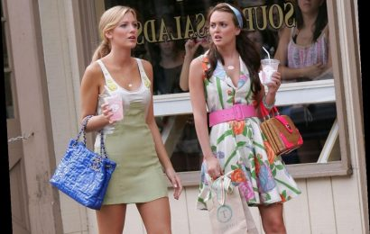 4 Classic 'Gossip Girl' Episodes To Watch Before It Leaves Netflix